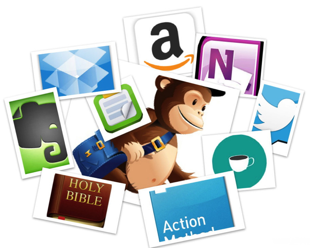 Digital Tools for Ministry